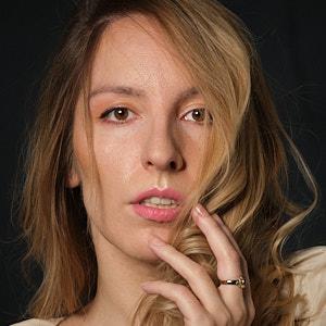 Magdalena Zubko